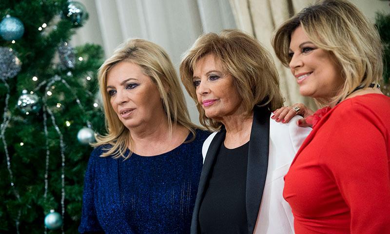 Las Campos y la cirugía: ¿qué se retocarían María Teresa, Carmen y Terelu?