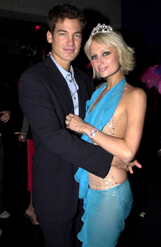 Paris Hilton se compromete ¡por tercera vez!
