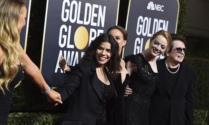 Seguimiento diario de los principales acontecimientos de sociedad y sus protagonistas famosos - Las chicas de oro espana ...