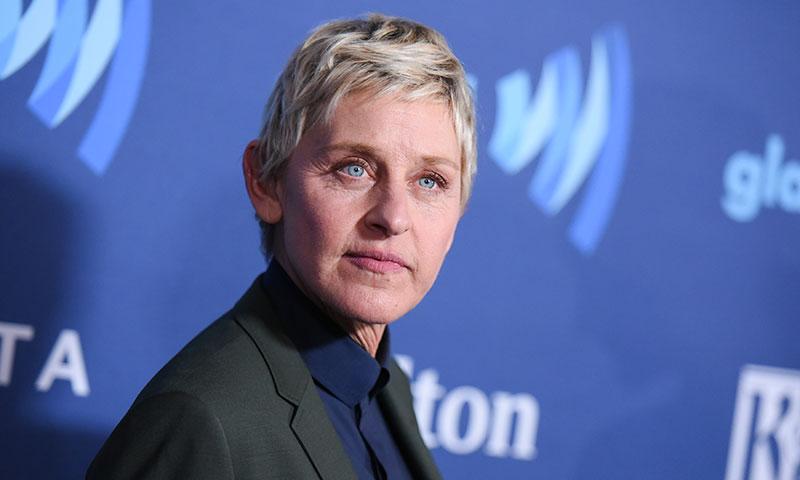 Las conmovedoras palabras de Ellen DeGeneres tras la muerte de su padre