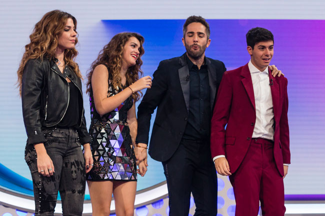 Natalia OT 2018 - Últimas noticias de Natalia OT 2018 en