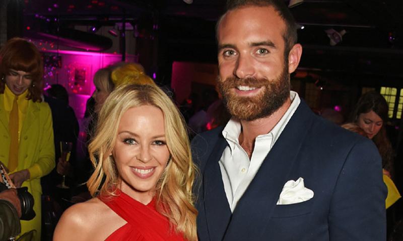 Kylie Minogue recuerda su devastadora ruptura con su prometido y desvela cuál fue su cura para el desamor