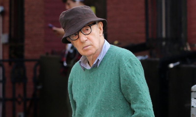 Woody Allen envía un comunicado y se defiende de las acusaciones de abuso de su hija Dylan Farrow