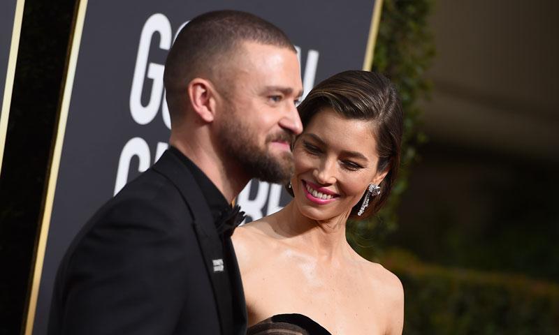 Justin Timberlake, Jessica Biel y su comentado baile en el coche que ha enamorado en las redes