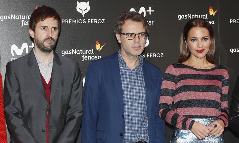 Te recordamos los nominados a los premios Feroz, ¡haz tu quiniela!
