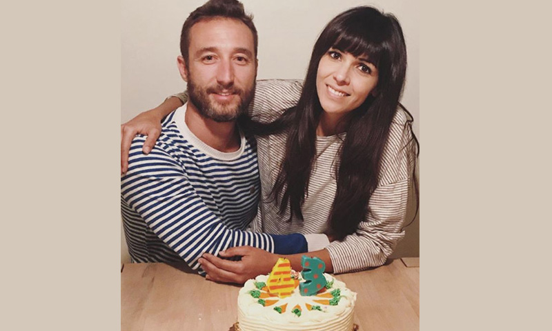 Raquel del Rosario se pone romántica para felicitar a Pedro Castro por su cumpleaños