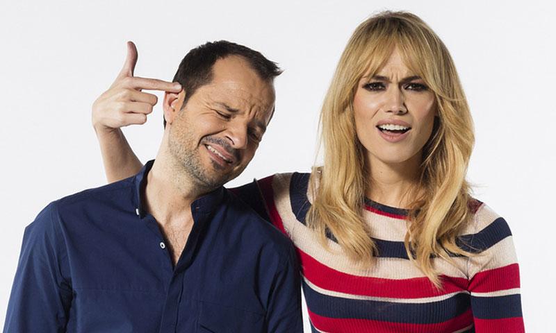 Patricia Conde y Ángel Martín regresan a la televisión con un nuevo proyecto juntos