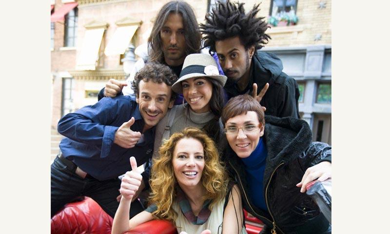 'Fama ¡a bailar' está a punto de volver a la tele, ¿qué ha sido de los concursantes de la primera edición?