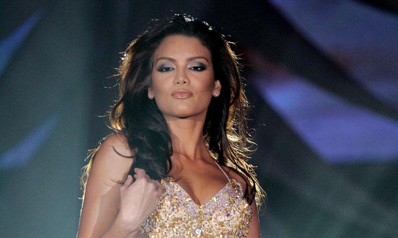 Zuleyka Rivera, mucho más que la ex de David Bisbal