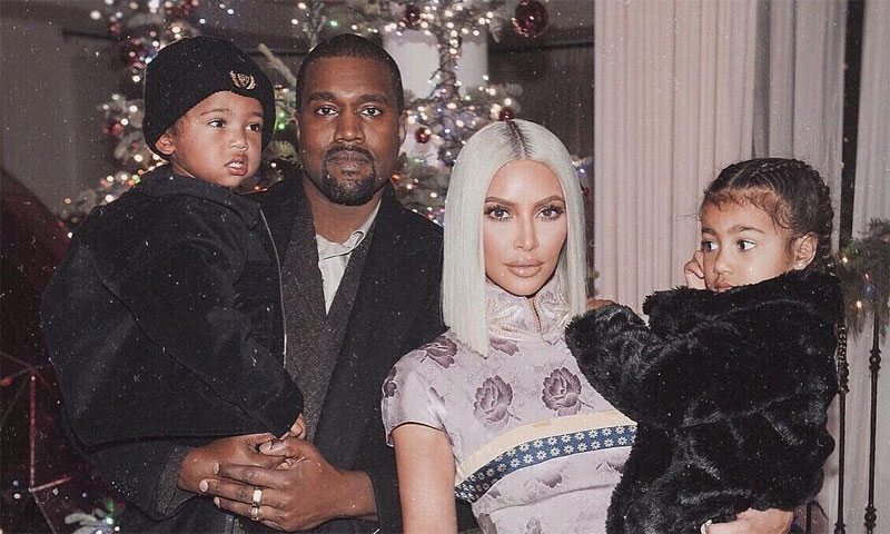 Kylie Jenner publica las primeras imágenes de Chicago West, la hija recién nacida de Kim Kardashian ¡Y es adorable!