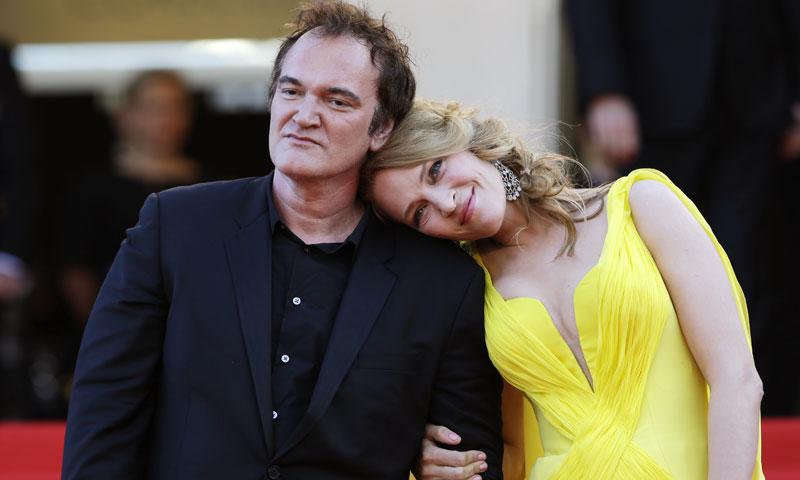 Uma Thurman desvela el accidente que sufrió en el rodaje de Kill Bill 2 y Quentin Tarantino responde