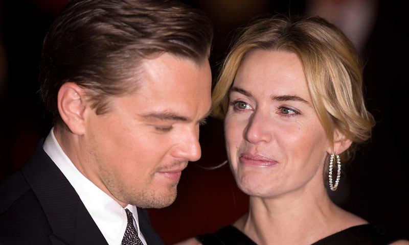 Kate Winslet recurre a su amigo Leonardo DiCaprio para salvar a una joven madre enferma de cáncer