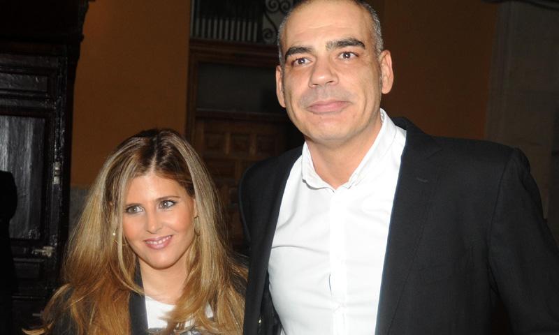 Nacho abad se ha casado en secreto con b rbara royo for Colaboradores espejo publico hoy