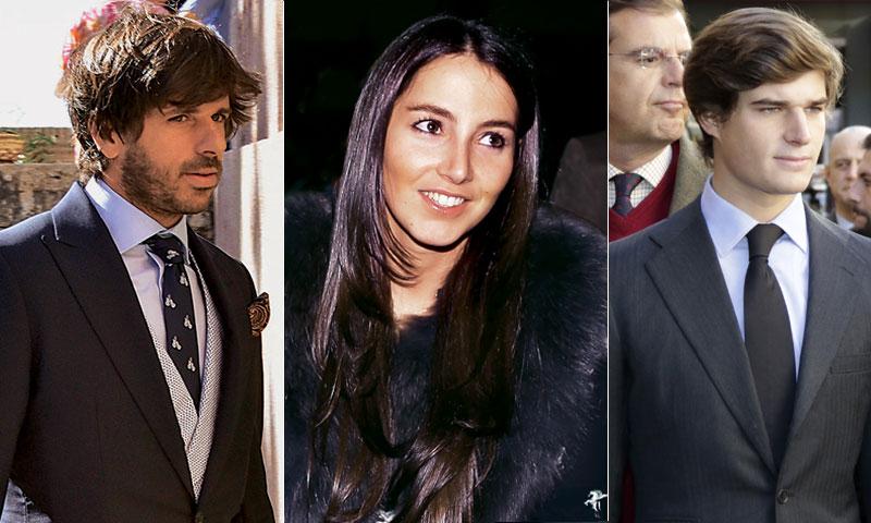 La nueva y atractiva generación de la aristocracia española
