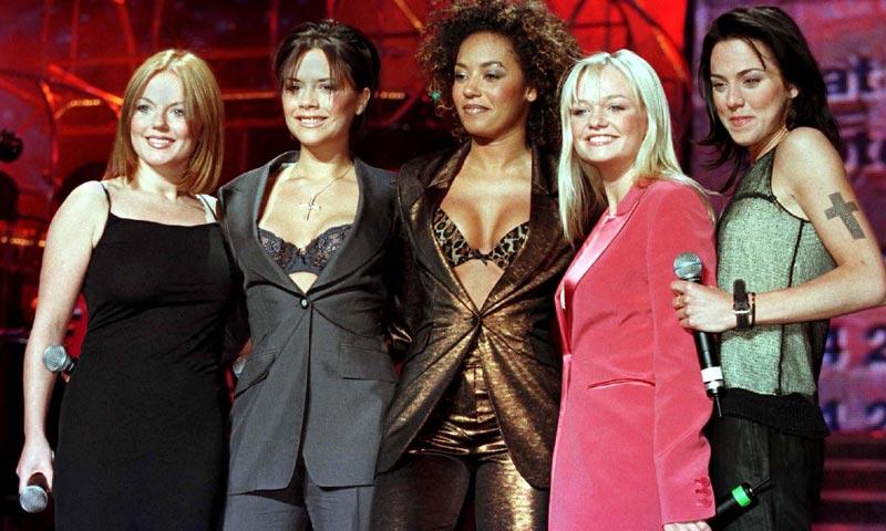 Cuando están a punto de regresar a escena, recordamos los momentazos que convirtieron a las Spice Girls en un grupo icono