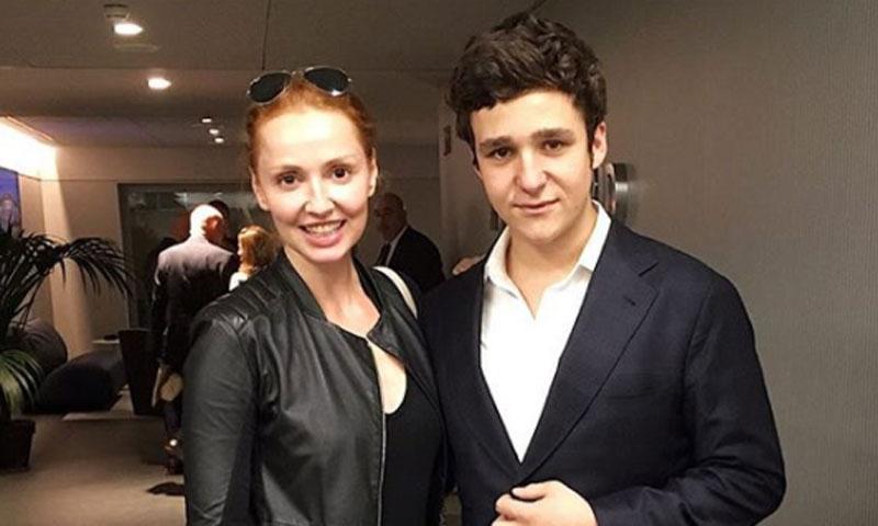 ¿Qué hacen Felipe de Marichalar y Cristina Castaño juntos?