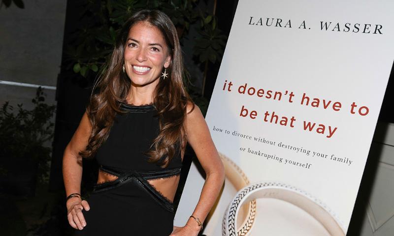 ¿Recurrirá Jennifer Aniston a la abogada de las 'celebrities' Laura Wasser? Ahora lo tiene más fácil