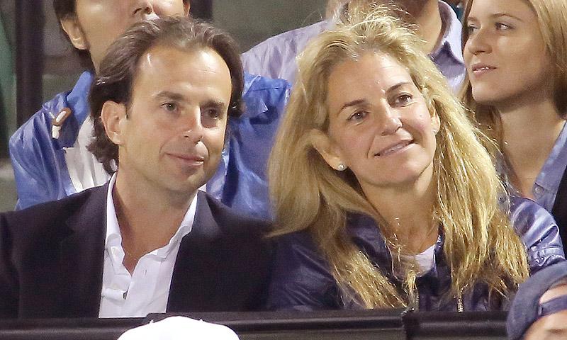 Se revelan nuevos detalles del divorcio de Arantxa Sánchez Vicario y Josep Santacana