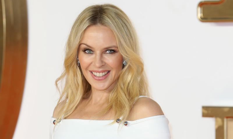 Así habla de la maternidad Kylie Minogue tras su dolorosa separación de Joshua Sasse