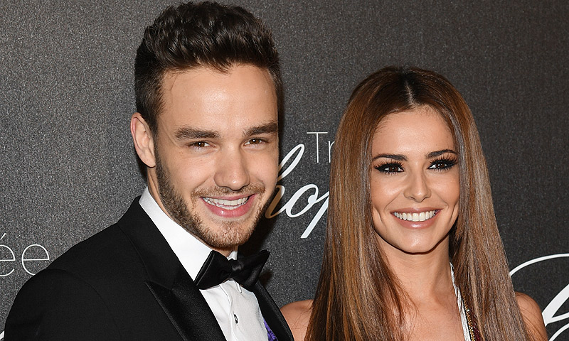 ¿Han roto Liam Payne y Cheryl?