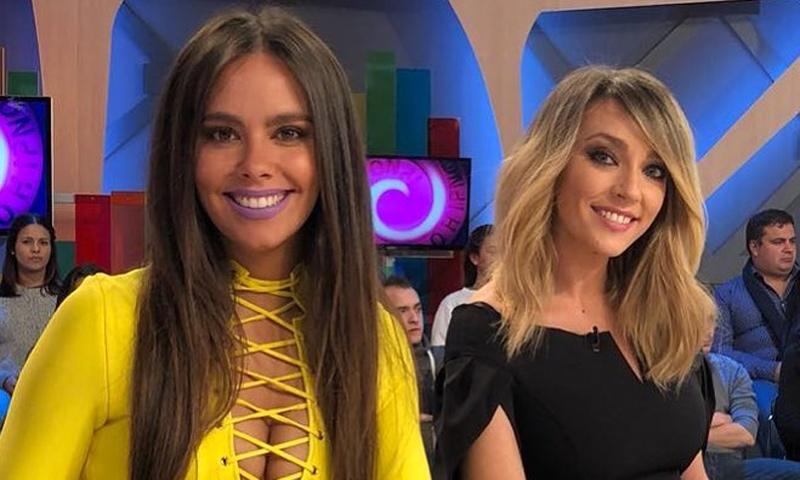 ¡Objetivo conseguido! Cristina Pedroche y Anna Simón interpretarán 'Lo Malo' en TCMS