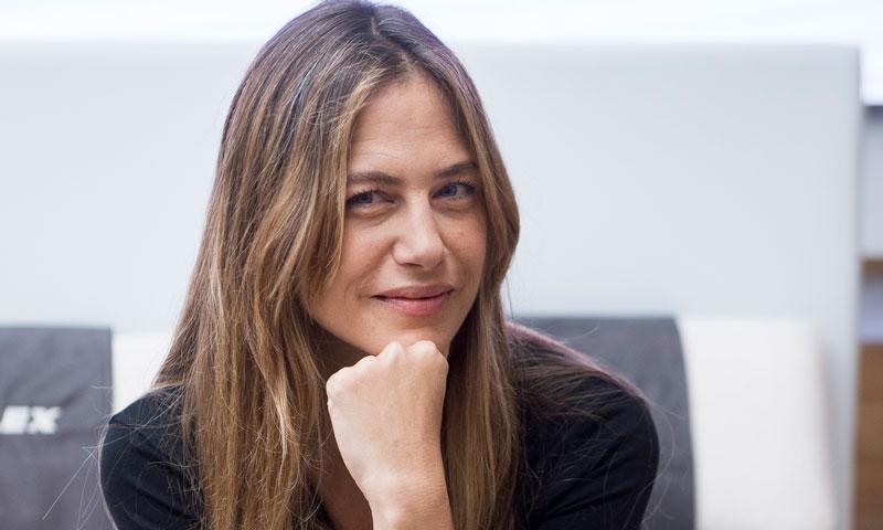 Martina Klein sorprende en ARCO con su nueva faceta profesional