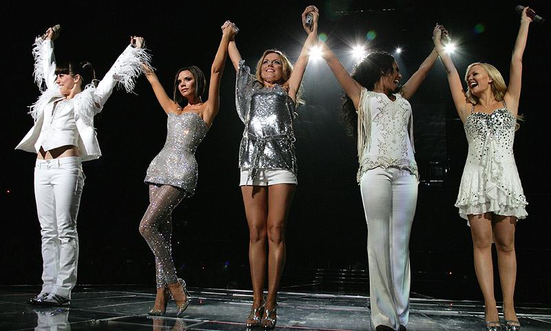 La noticia de las Spice Girls que ha entristecido a sus fans