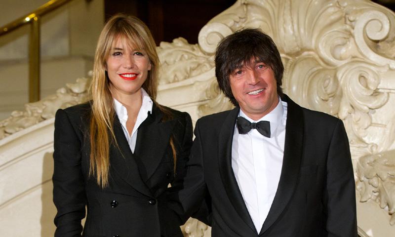 Raquel Meroño y Santi Carbones se separan
