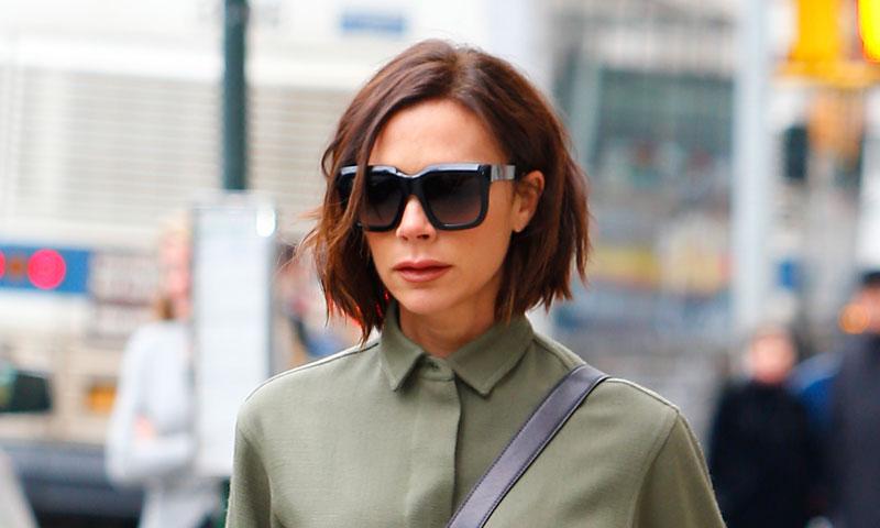 Victoria Beckham, gran duda para el reencuentro de las Spice Girls ¿Por qué?