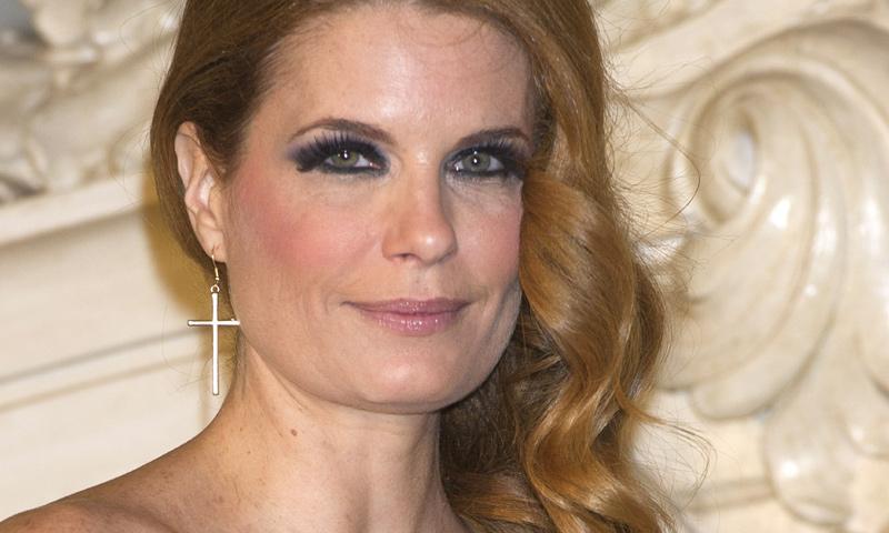 Olivia de Borbón: 'La vida me ha regalado muchas cosas en los últimos años'