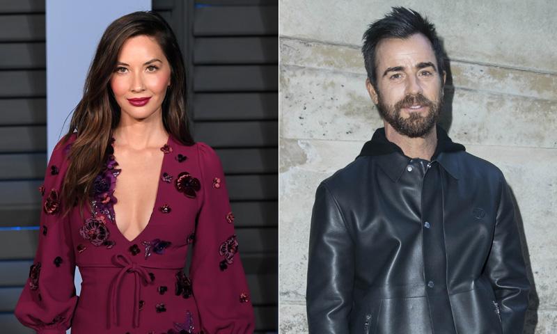¿Qué hay de cierto en los rumores que relacionan a Olivia Munn con Justin Theroux?