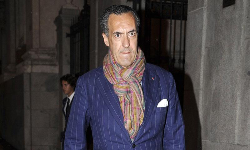 Jaime de Marichalar y su pasión por la moda le llevan a crear un nuevo negocio