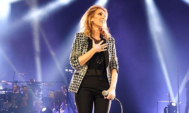 Celine Dion suspende sus conciertos en Las Vegas para someterse a una intervención quirúrgica