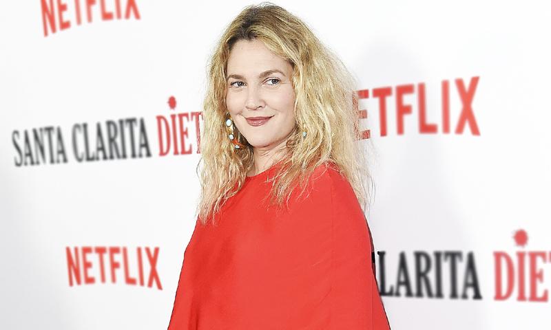 Así se ha disculpado públicamente Drew Barrymore ante Jake Gyllenhall tras 'criticar' su talento