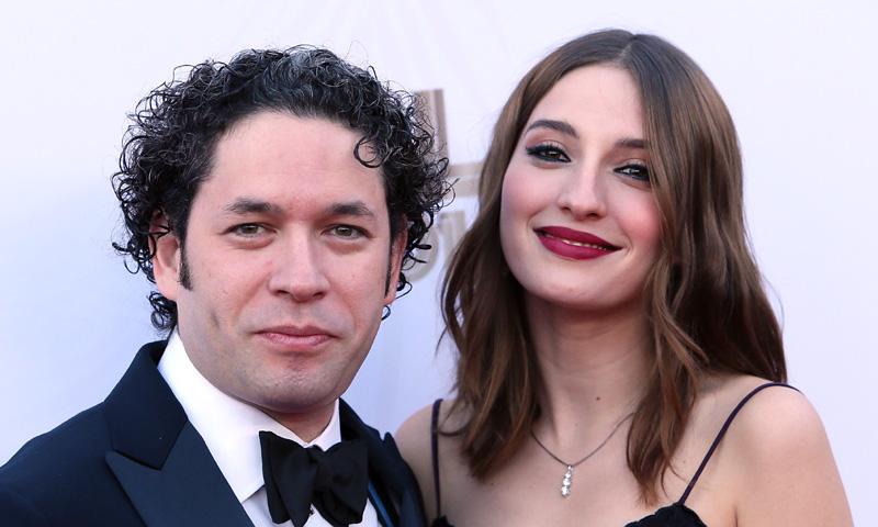 La triste noticia que María Valverde y Gustavo Dudamel recibieron un día después del cumpleaños de la actriz