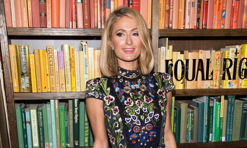 Paris Hilton tras recuperar su anillo de compromiso: 'Tengo un karma increíble'