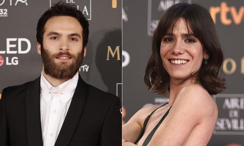 Ricardo Gómez y Bruna Cusí... ¿la nueva pareja del cine?