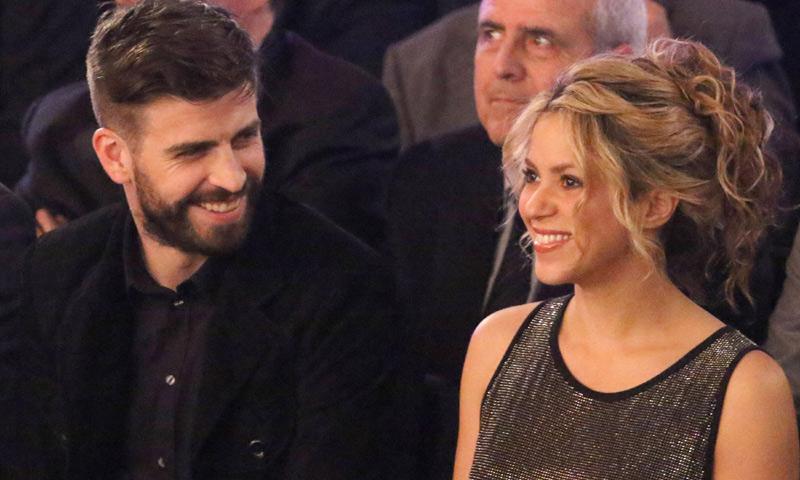El último gesto romántico de Gerard Piqué a Shakira que te conquistará