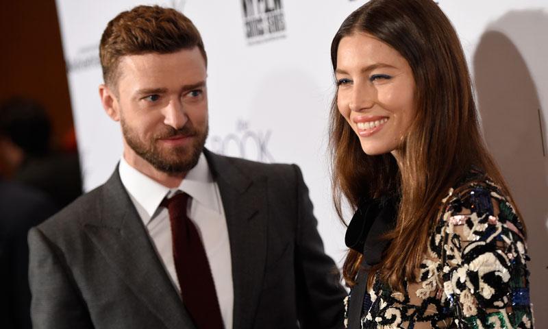 La impactante revelación de Justin Timberlake y Jessica Biel acerca del nacimiento de su hijo