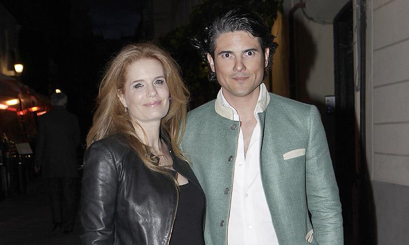 Olivia de Borbón celebra su cumpleaños rodeada de amigos y con una ilusión especial
