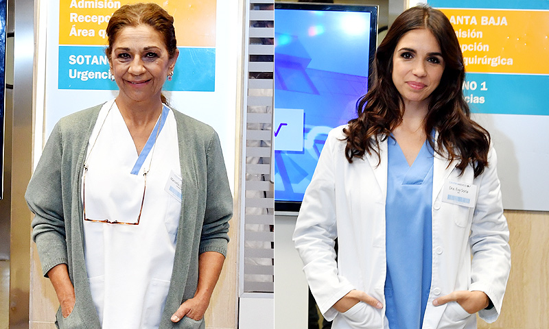 Centro Médico 2x358 y 2x359 Espa&ntildeol Disponible