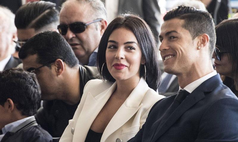 Cristiano Ronaldo ya tiene digno sucesor y ¡solo tiene 7 años!