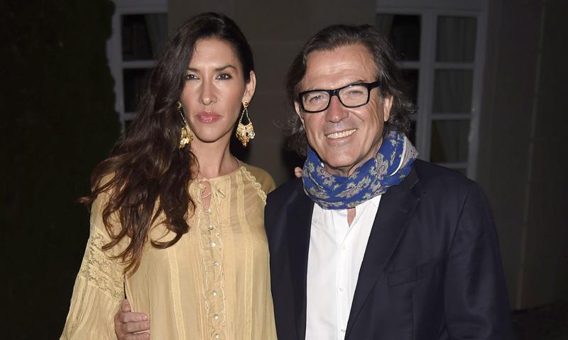 El juez toma una decisión sobre la venta de la casa familiar de Pepe Navarro y Lorena Aznar