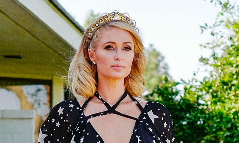 Paris Hilton sale en defensa de Khloé Kardashian y manda un mensaje a Tristan Thompson