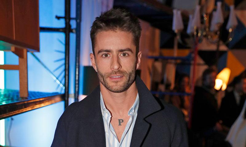 Pelayo Díaz vuelve a la televisión con 'mucho ritmo'
