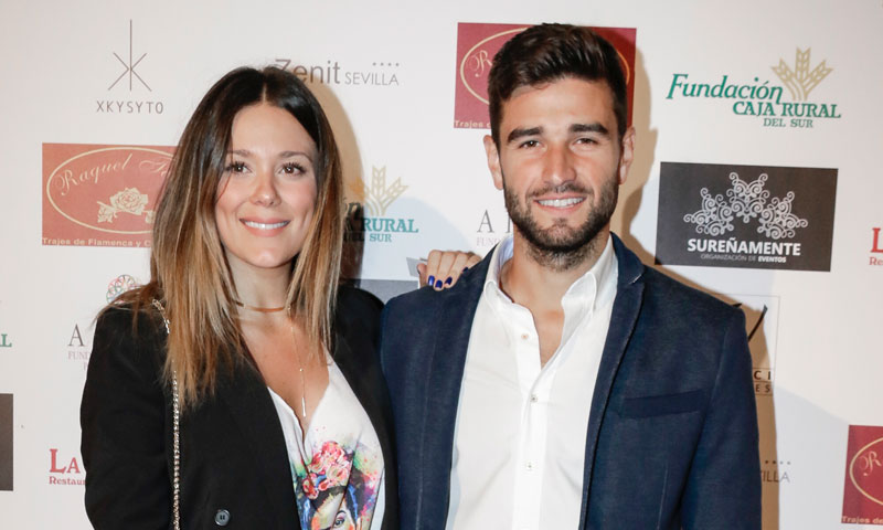 Lorena Gómez y Antonio Barragán ¿han puesto fin a su relación?