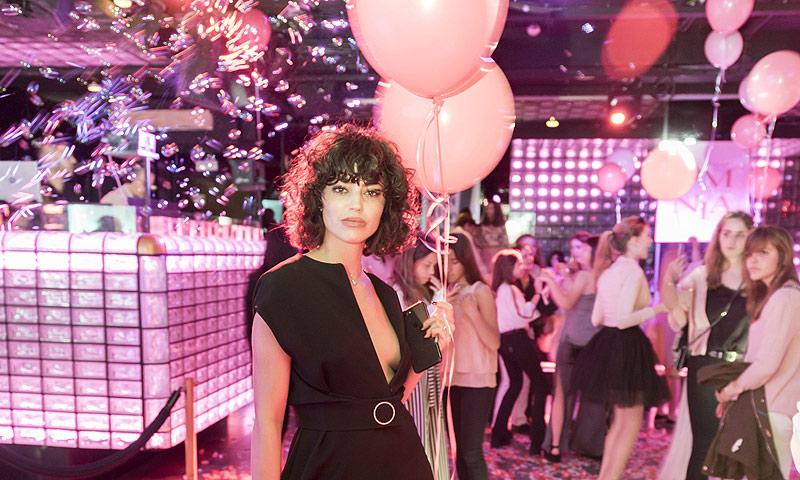 Maribel Verdú, Eugenia Osborne, Naty Abascal... Así fue la noche más 'pink' de Bulgari