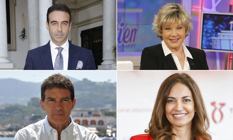Políticos, presentadores y cantantes, muy afectados tras el fallecimiento de José María Íñigo