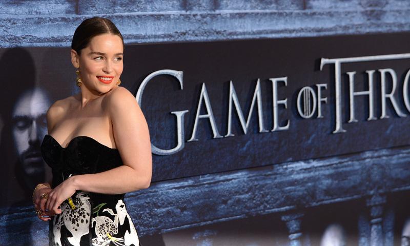 ¿Cómo será el final de 'Juego de Tronos'? Según Emilia Clarke, dividirá a los fans