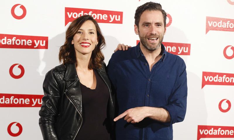 Bárbara Goenaga presume de embarazo junto a su pareja, Borja Sémper